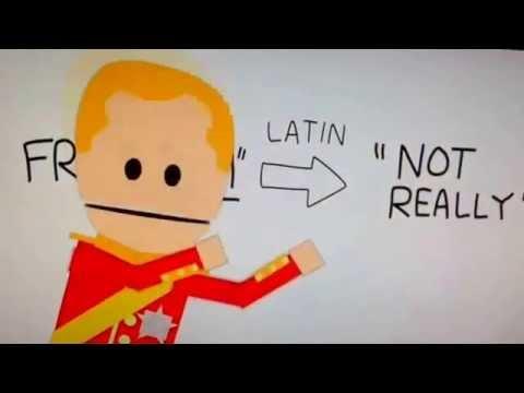 South Park - Freemium Games