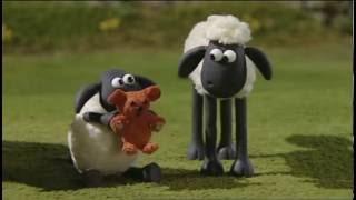 Барашек Шон S1E9 - Нервный Тимми / Shaun the Sheep - Timmy In A Tizzy
