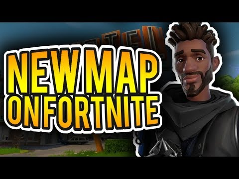 Fortnite (Battle Royale)- Biggest Update Ever *New Guns And Cities* JOIN NOW