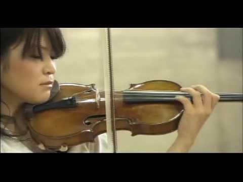 Waxman: Carmen Fantasy -- Mayuko Kamio