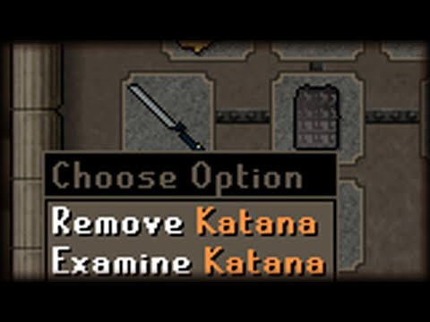 Bring a Katana to a Gunfight