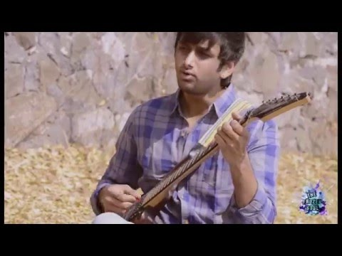 Kehvu Ghanu Ghanu Che Cover / By The Frozen Soul Band / Chello Divas