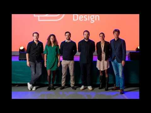 Aftermovie Dutch Design Week goes Digital 2016