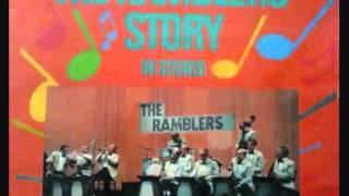 04-Ramblers-Door de nacht klinkt een lied-De Ramblers gaan naar Artis-Instrumental break