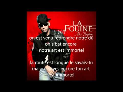 LA FOUINE IMMORTELLE MP3 TÉLÉCHARGER