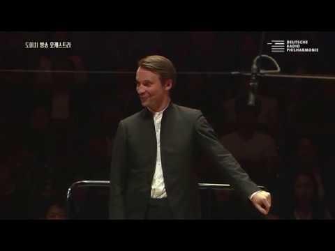 Beethoven: Egmont-Ouvertüre / Pietari Inkinen / DRP