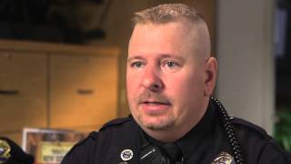 American Red Cross Heroes Officer Arkel & Officer Franek - Nonprofit Video