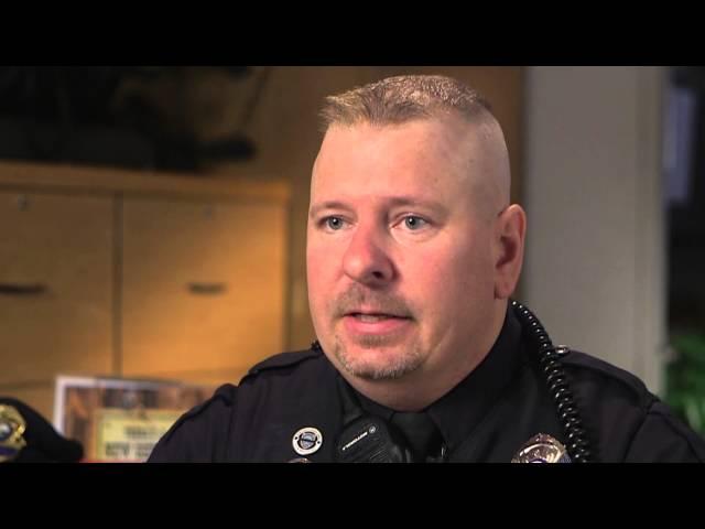 American Red Cross Heroes Officer Arkel & Officer Franek - Nonprofit Video
