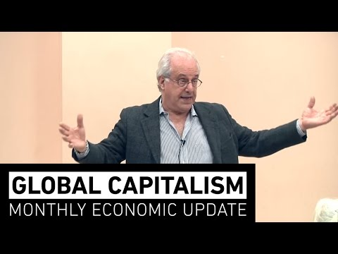 Global Capitalism:  Trump