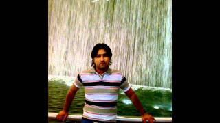 Tera Udda Nahin Chandra Jahaz - Adeel sikandar