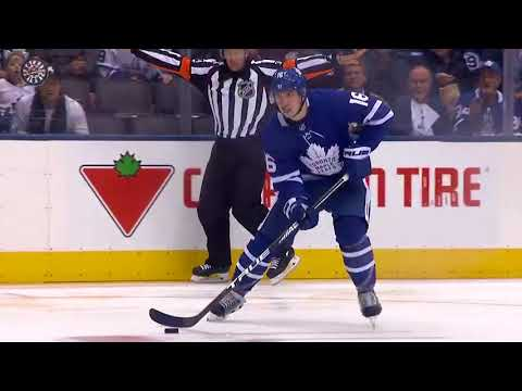 Boston Bruins vs Toronto Maple Leafs - April 16, 2018 | Game Highlights | NHL 2017/18