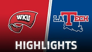 Highlights: LA Tech at WKU