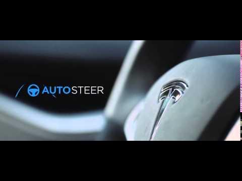 Autopilot - Autosteer