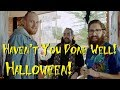 Download Video Haven't You Done Well 8: Halloween - Haven't You Done Well Holiday Special ep 01