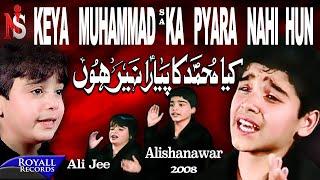 Kiya Muhammad Ka Pyara Nahi Hun | Ali Shanawar & Ali Jee  | 20…
