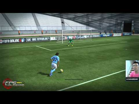 พี่แว่นพาเซียน EP.1 : FIFA Online 3 ปั่นยัดหน้ามันเข้าไป