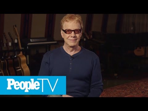 Composer Danny Elfman Tells All: 'Beetlejuice, Batman, The Simpsons' & More   PeopleTV