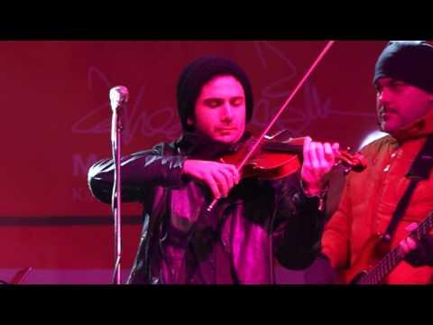 14 Şubat Feridun Düzağaç Konseri