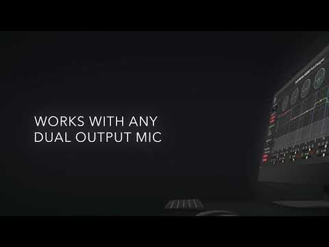 Austrian Audio's PolarDesigner. Free & Open Source Polar Pattern Designer for OC818. Now with AI!
