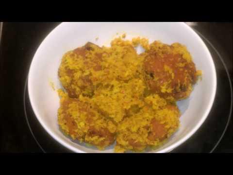 Vadai Aviyal  - easy and tasty Nagercoil style vadai aviyal  /Aviyal with leftover vadai