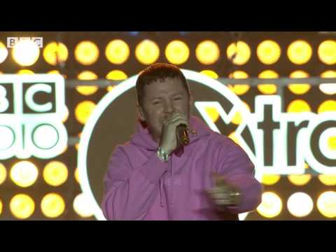 Professor Green - Back on the Market (1Xtra Live 2016)