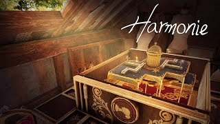 HARMONIE (Video Game Trailer 2018)