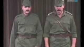Markos Nádas - Katona dolog