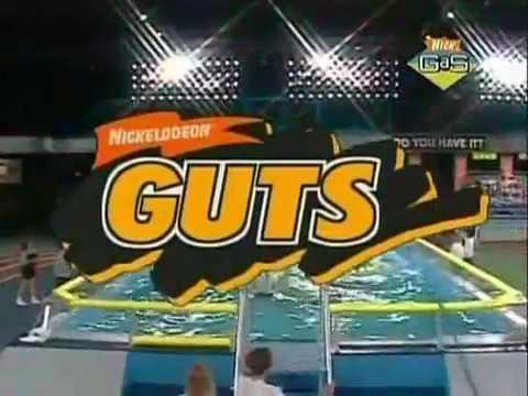 Nickelodeon Guts S3 x E23   Nick Tiff Brandon