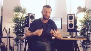 Birds of Tokyo - Playlist: Ian Kenny talks about