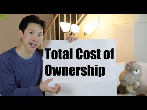 How I Own Stuff For FREE: Minimize Cost of Ownership | BeatTheBush
