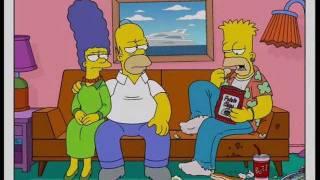 los Simpson en el Futuro