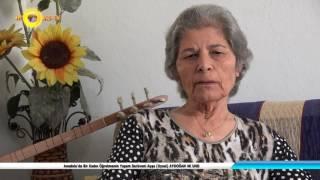 Anadolu'da Bir Kadın Öğretmenin Yaşam Serüveni Ayşe (Uysal) AYDOĞAN 4K UHD