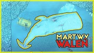 MARTWY WALEŃ WRZUCONY NA DNO OCEANU! | We Need To Go Deeper [#26] | BLADII