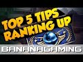 CS:GO - 5 SIMPLE TIPS FOR RANKING UP