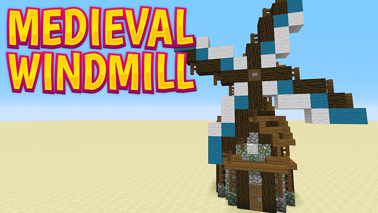 Minecraft Design Showcase