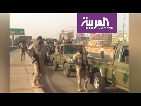 السودان.. اعتقالات بالجملة لقيادات حزب البشير  - 09:53-2019 / 4 / 21