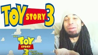 How Toy Story 3 Should Have Ended   REACTION