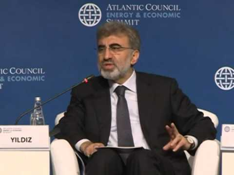 H.E. Taner Yıldız, Minister of Energy and Natural Resources, Republic of Turkey