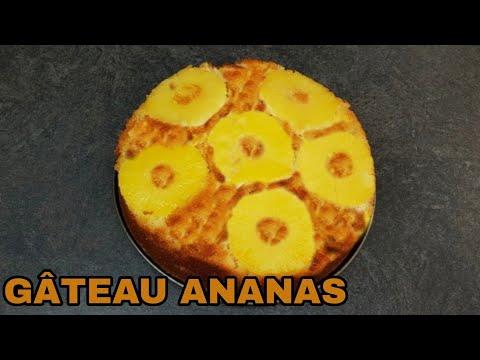 comment-faire-un-gÂteau-ananas-(-recette-antillaise-prez-k-facile-)