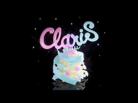 03 - Blossom / Luminous - ClariS
