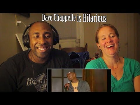 Reacting To Dave Chappelle How Old Is Fifteen Really