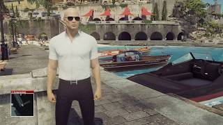 Hitman Gameplay HD 1080p Venice