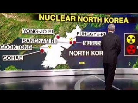 Gordon Chang: NKorea is forcing the United States to act