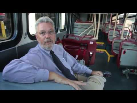 RRTA gets first hybrid bus