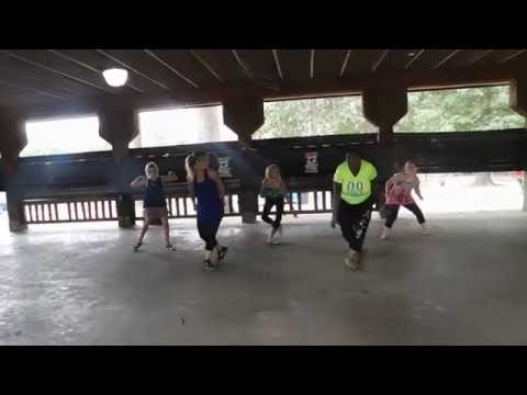 KMG Creations 7th Annual Dancing in the Park-Celebrating National Dance Day