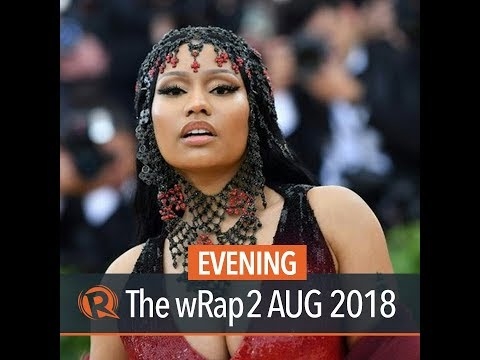 Nicki Minaj hunting for Tracy Chapman as album waits Mp3