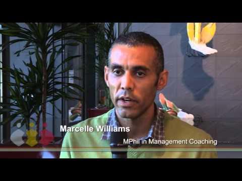 USB's MPhil in Management Coaching