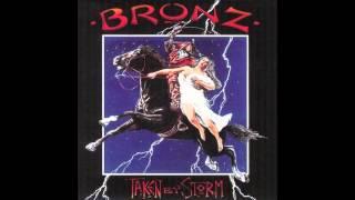 Bronz - Harder than Diamond (Hard Rock)