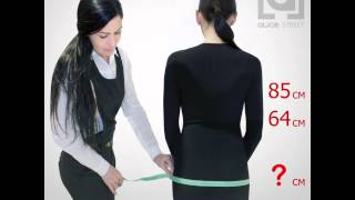 Как правильно выбрать размер одежды?(Как правильно выбрать размер наших кожаных платьев http://alice-street.com/ ?, 2015-05-19T14:39:58.000Z)
