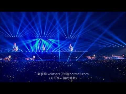 170108 BIGBANG - LAST FAREWELL + FEELING + LIES + ALWAYS - 0.TO.10 FINAL CONCERT IN SEOUL
